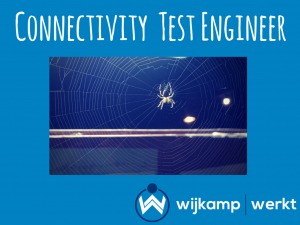 Connectivity Test Engineer