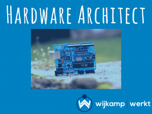 Hardware Architect-2