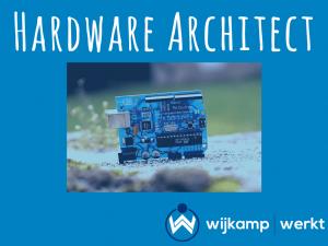Hardware Architect-2