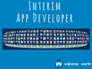 Interim App Developer